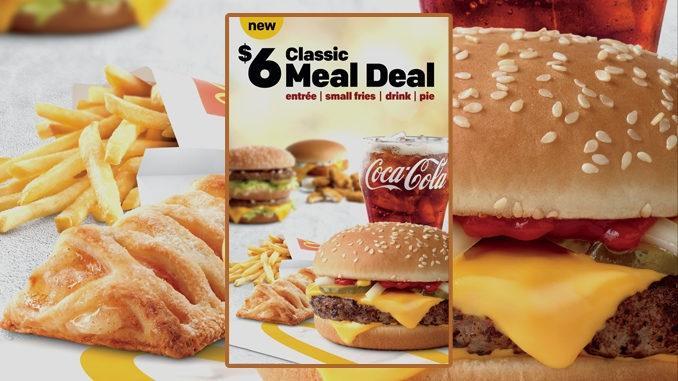 The Latest McDonald's-Burger King Battle…