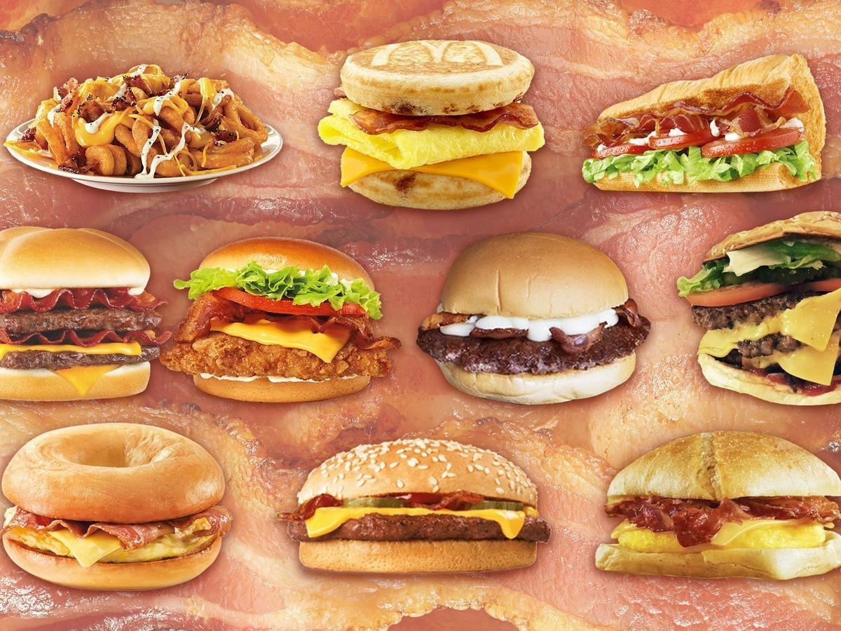 In The World Of Fast Food, 2019 Is The Y…