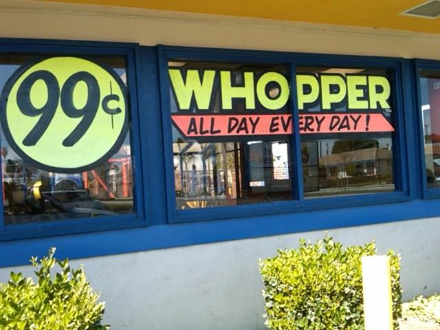 The Dark Side Of Fast-Food Promotions