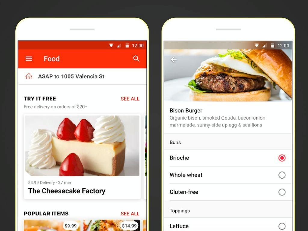 Food Delivery Apps: The Primary Chef In …