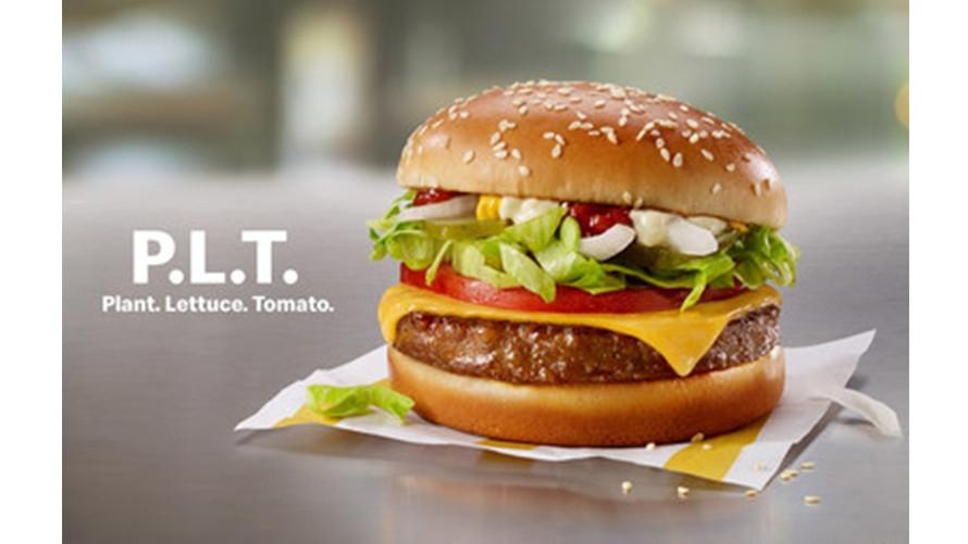 McDonald's Finally Throws Its Hat Into T…