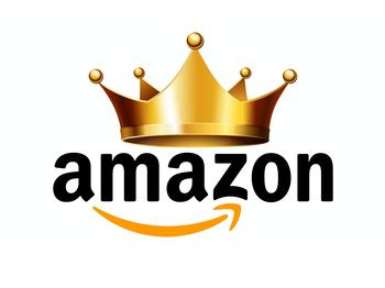 Amazon Rules The Online Retail World, Bu…