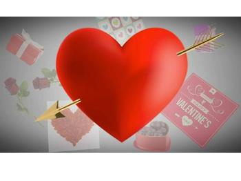 Love Is In The Air: Valentine's Day Sale…