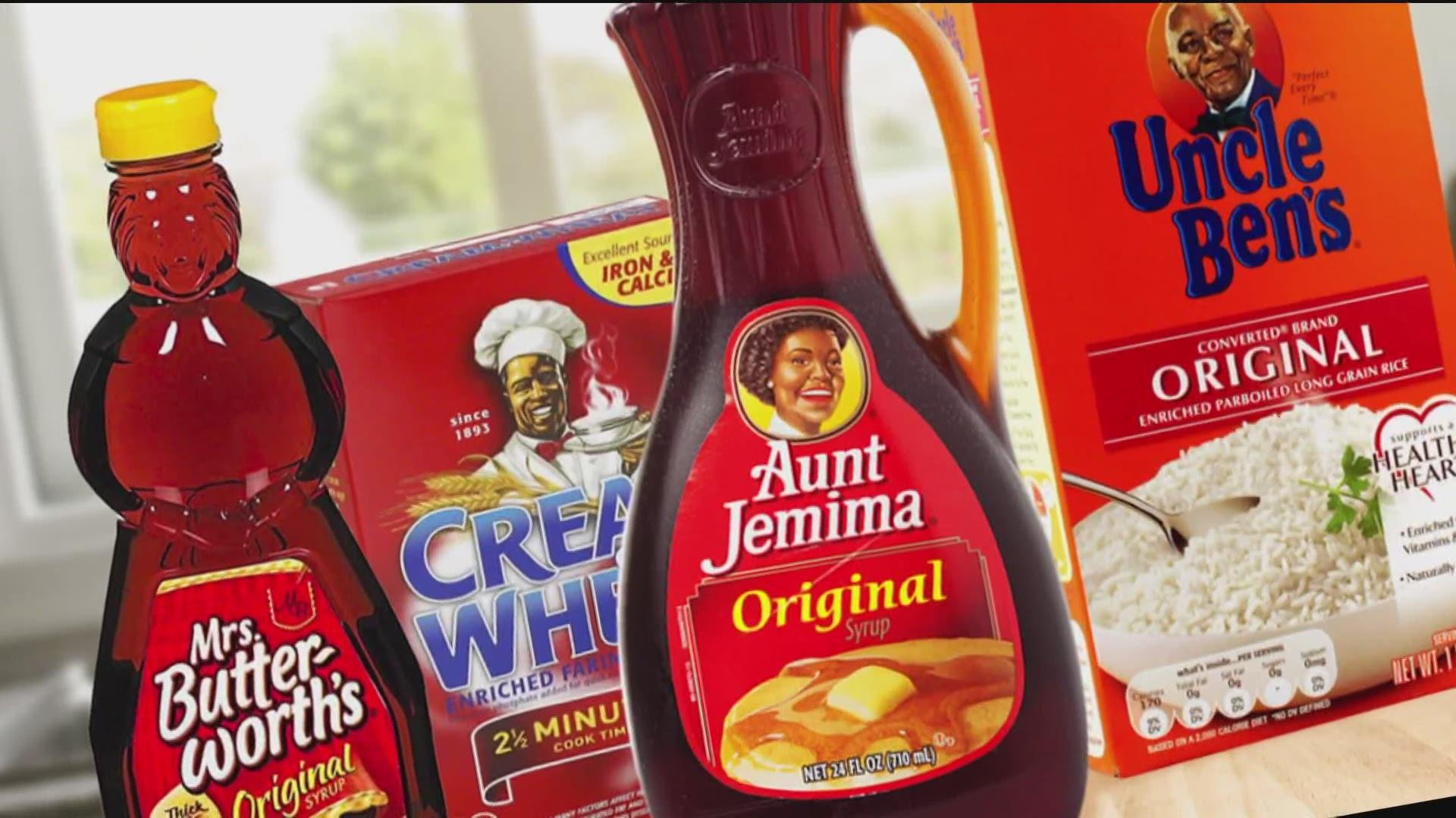 CPG Companies Making Changes To Products…