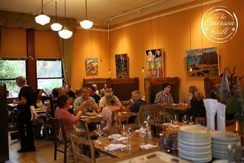 For Neighborhood Restaurants, Knowing Yo…
