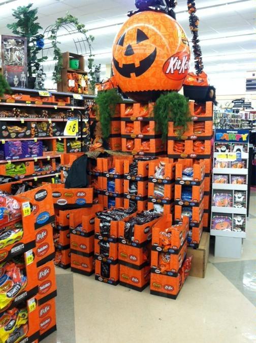 Less Tricks, More Treats: Halloween Indu…