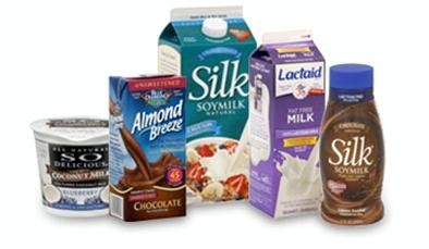 Dairy Alternatives Winning The Marketing…