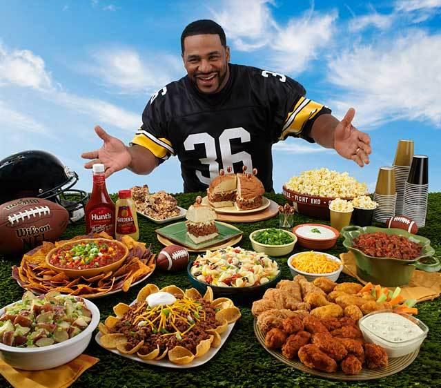 How Gluttonous Was Your Super Bowl Sunda…